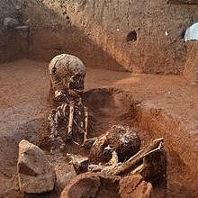 Human remains found at Plain of Jars